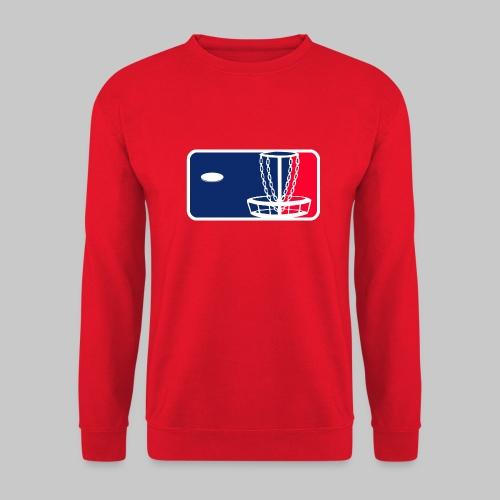 Major League Frisbeegolf - Unisex svetaripaita