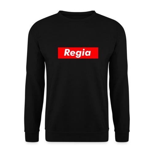 Regia - Unisex Sweatshirt