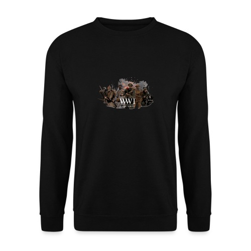 WW1 Game Series - Unisex sweater