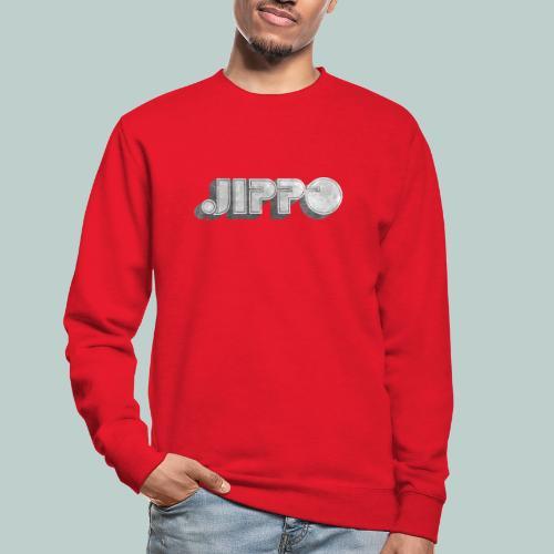 Retro JIPPO logo - Unisex svetaripaita