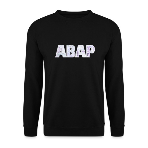 ABAP - Unisex Pullover