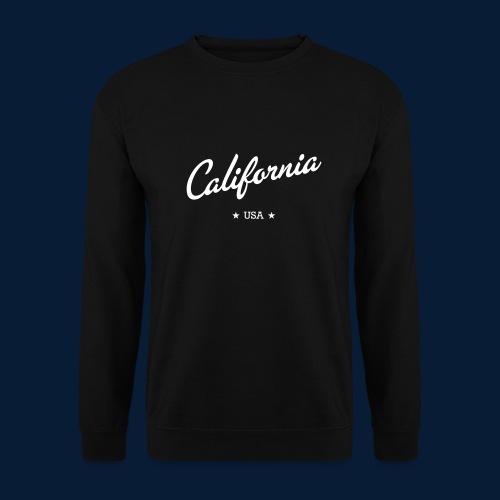 California - Unisex Pullover