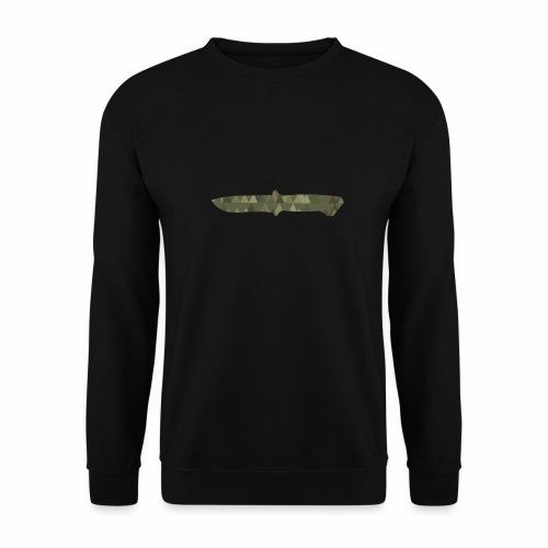 Knife - Unisex Pullover