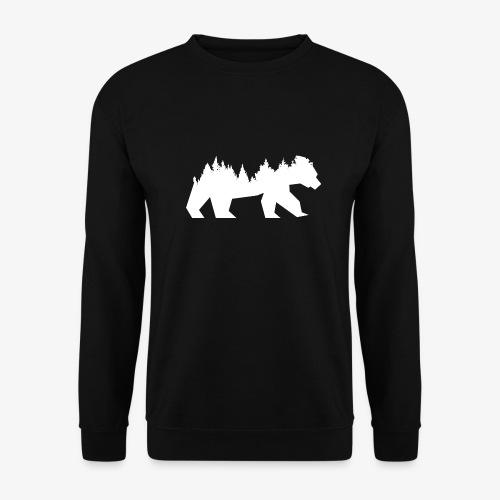 Bear Wald - Unisex Pullover