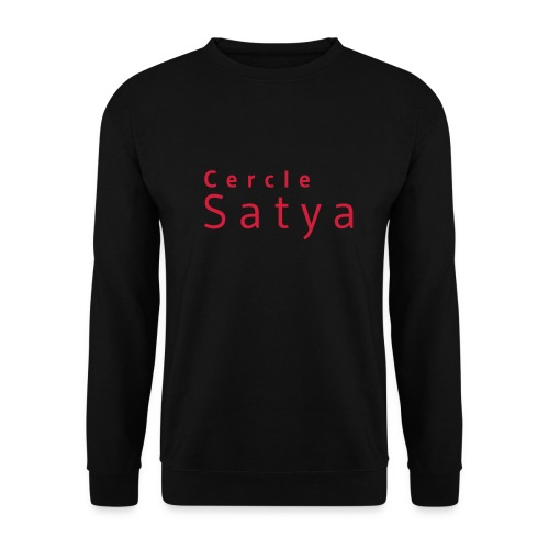 Cercle Satya - Sweat-shirt Unisexe