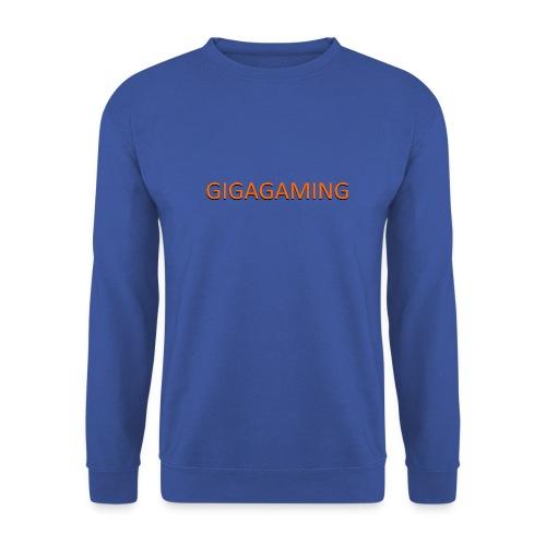 GIGAGAMING - Unisex sweater