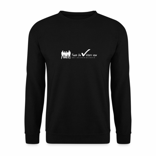 TDV - Unisex sweater