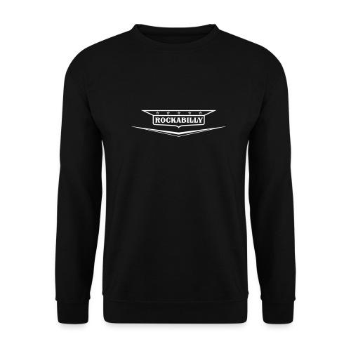 Rockabilly-Shirt - Männer Pullover
