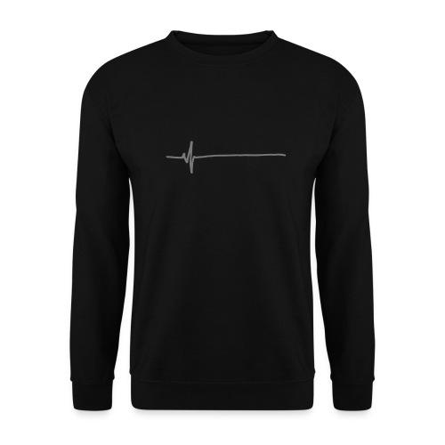 Flatline - Unisex Sweatshirt
