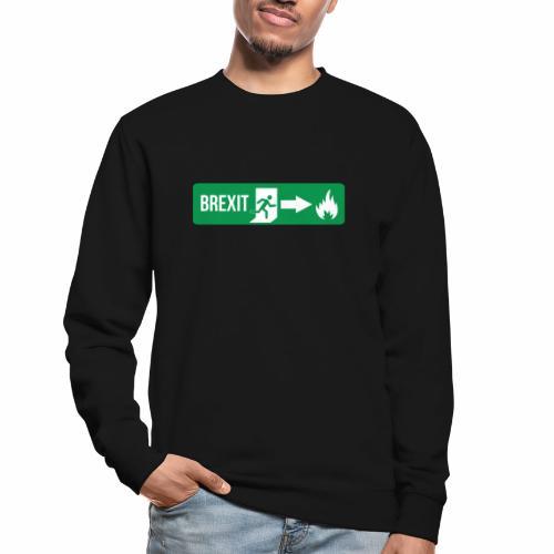 Fire Brexit - Unisex Sweatshirt
