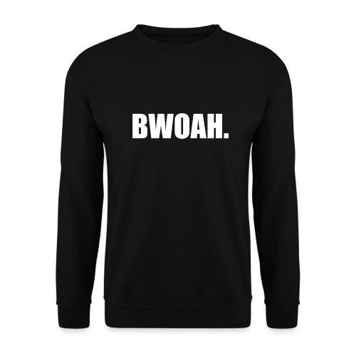 Bwoah - Unisex svetaripaita