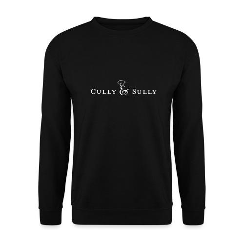 cands white - Men's Sweatshirt