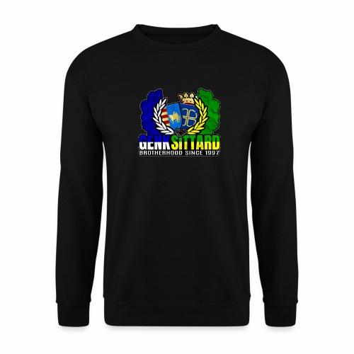 Confrérie depuis 1997 - Sittard & Genk - Sweat-shirt Unisex