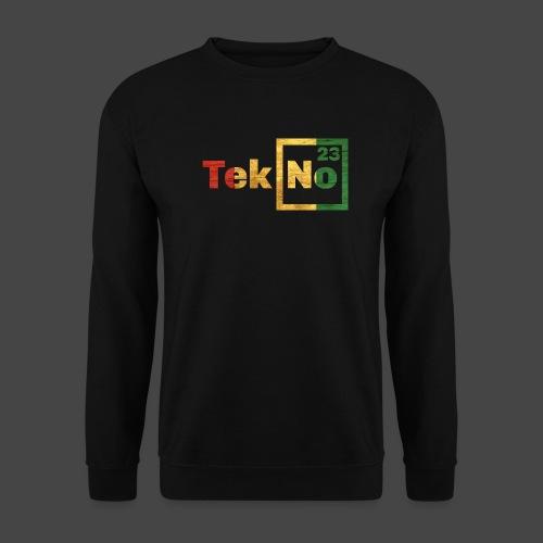 RYG TEKNO 23 - Sweat-shirt Unisex