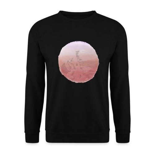 Kill The Dragon - Sweat-shirt Unisex