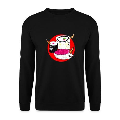 Unicorn Sushi - Unisex Sweatshirt