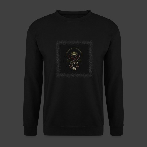 The Scream - Unisex Sweatshirt