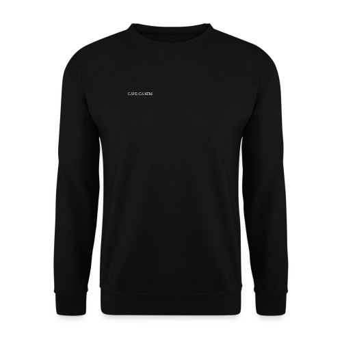 CAVE CANEM - Men's Sweatshirt