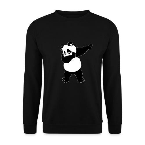 Dabbing Panda Bär - Männer Pullover