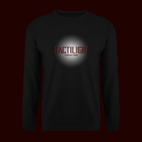Tactilight Logo - Men's Sweatshirt