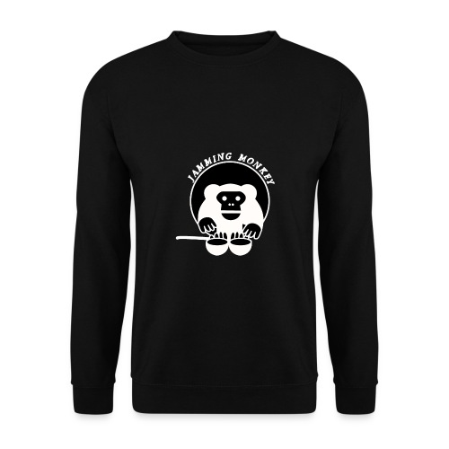 Jamming Monkey - Sweat-shirt Homme