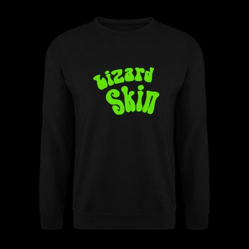 Classic Green logo - Men's Sweatshirt