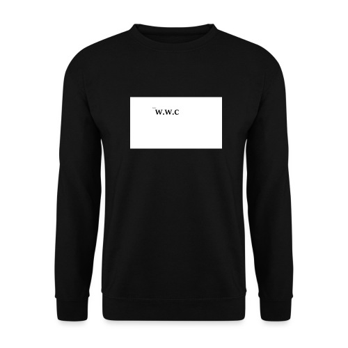 White Wolf Clothing - Unisex sweater