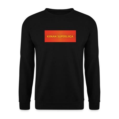 Kiinan Superliga - Unisex Sweatshirt
