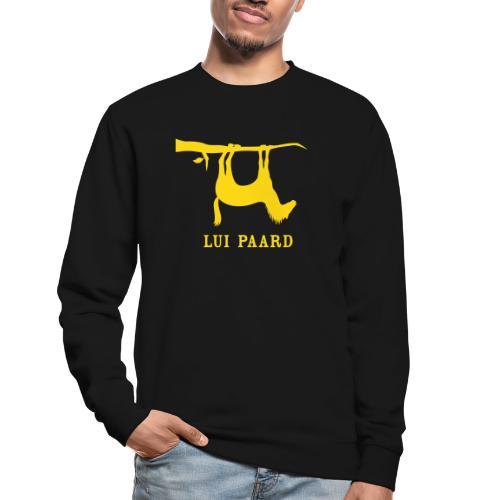 Lui paard 1 - Unisex sweater