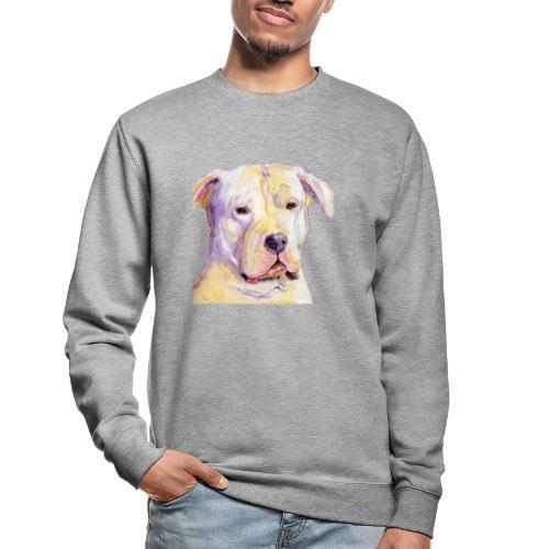 dogo argentino - Unisex sweater