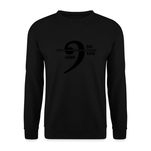 LIGWA SUB BASS - Unisex Sweatshirt