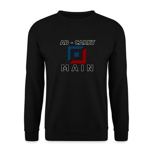 ADC MAIN - Männer Pullover