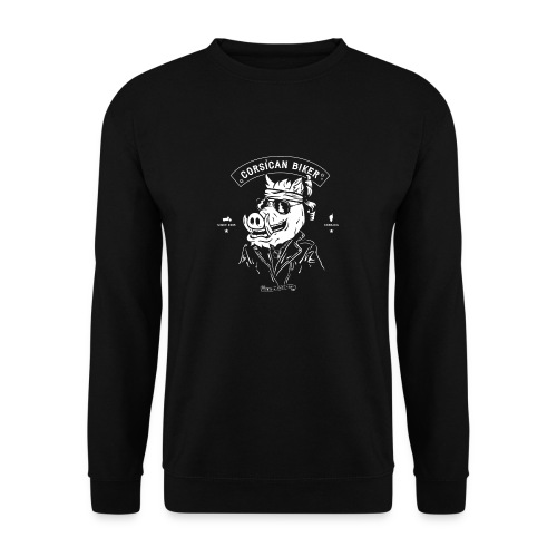 CORSEAMOTO TEE SHIRT full png - Sweat-shirt Unisex