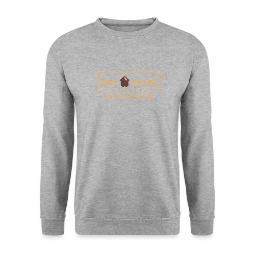 TinyHouse - Unisex Pullover