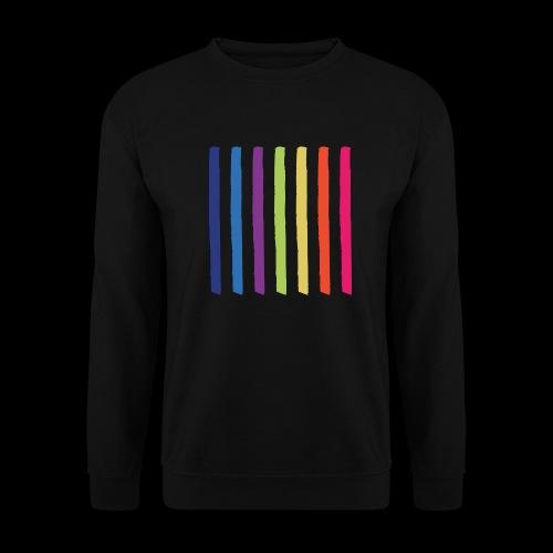 Lines - Men's Sweatshirt
