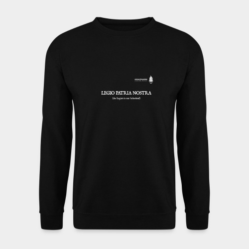 Creed: Legion Etrangere - Men's Sweatshirt