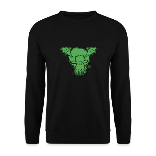 Cthulhu får - Unisex sweater