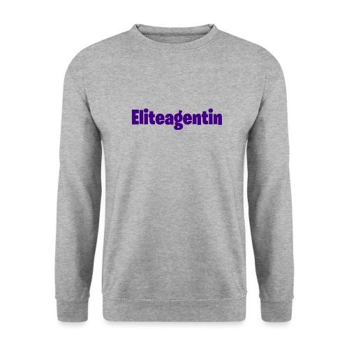 Eliteagentin - Unisex Pullover