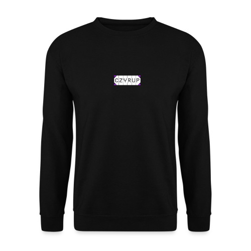 CZYRUP - 2mg - Unisex Sweatshirt