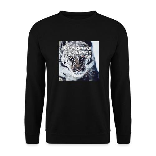 Eat Hunt - Unisex sweater