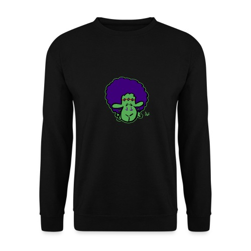Frankensheep's Monster - Men's Sweatshirt