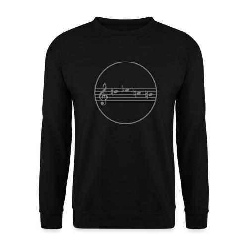 D S C H (Shostakovich) - Unisex Pullover