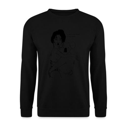 tendershirt - Men's Sweatshirt