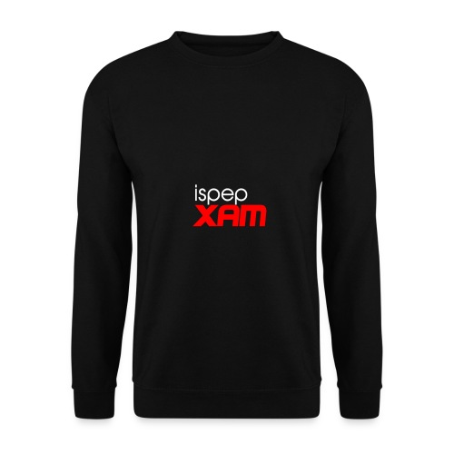 Ispep XAM - Men's Sweatshirt