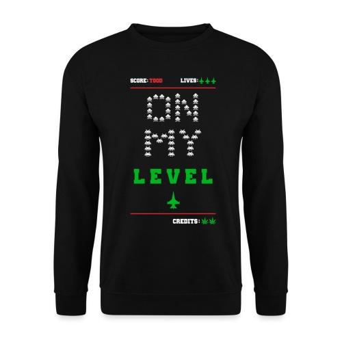 onmylevel - Men's Sweatshirt