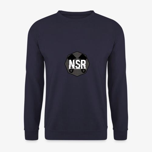 NSR B/W - Unisex svetaripaita