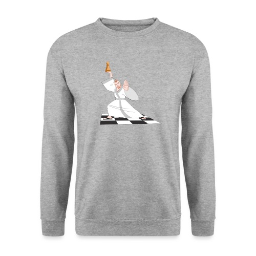 Tell it to the hand! - Unisex Sweatshirt