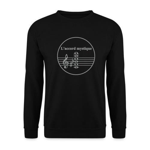 Scriabin L accord mystique - Männer Pullover