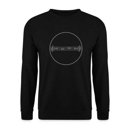 B A C H - Unisex Pullover