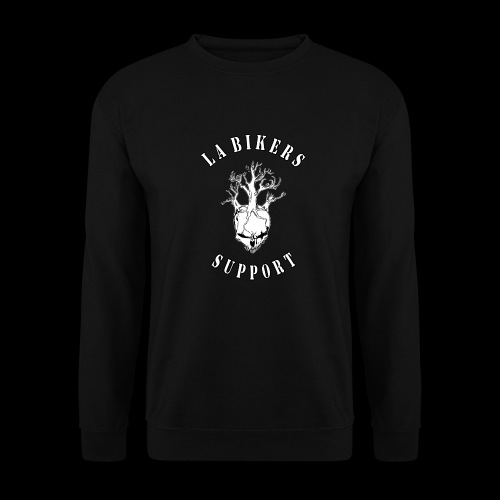 SUPPORT2018 - Unisex sweater